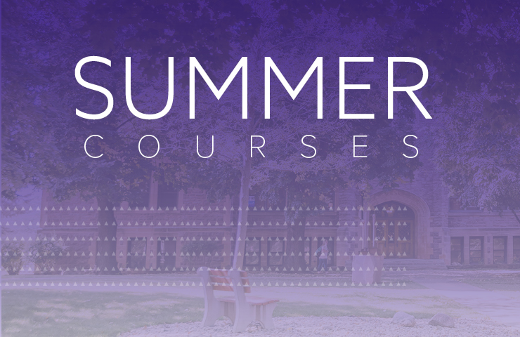 Summer courses
