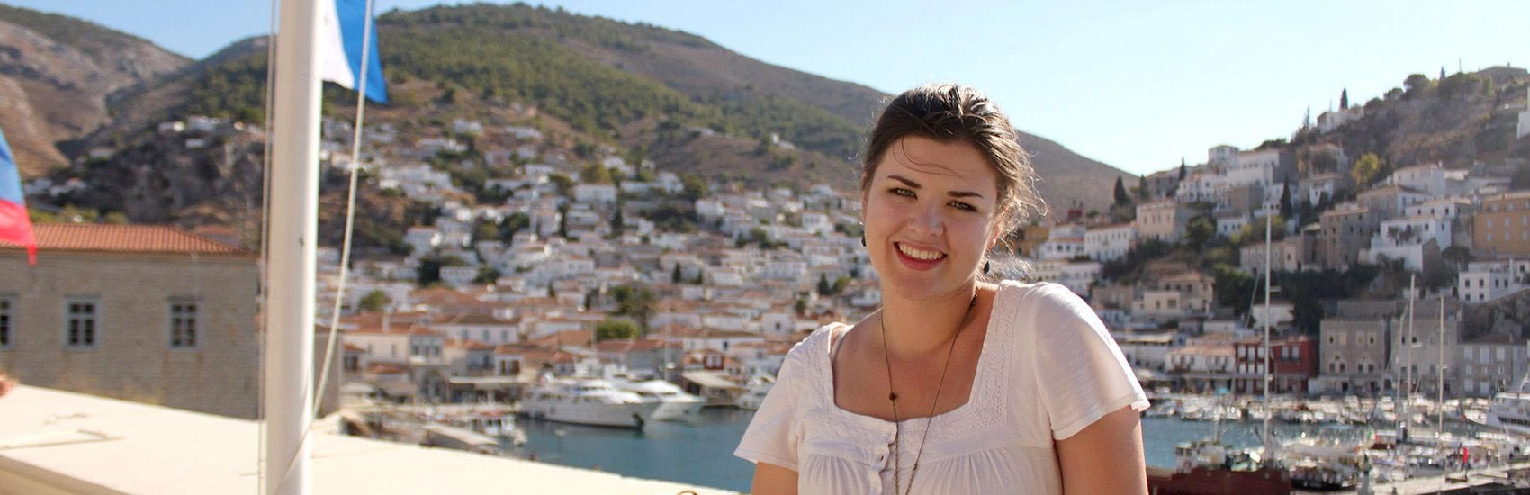 anna thvedt study abroad