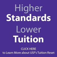 Admissions Applications Apply To Usf