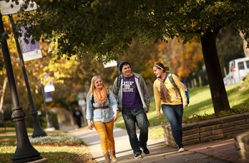 Admissions Students