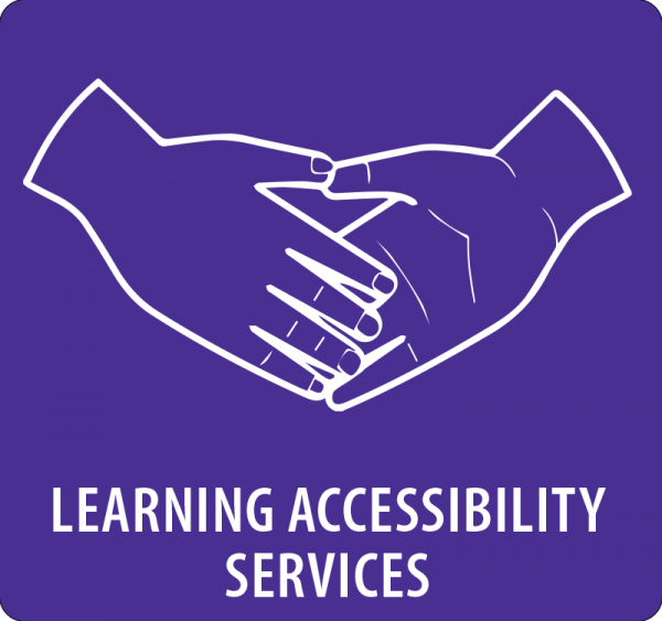 learning accessibility services