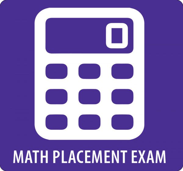 math placement exam