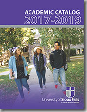 USF Course Catalog 2017-2019